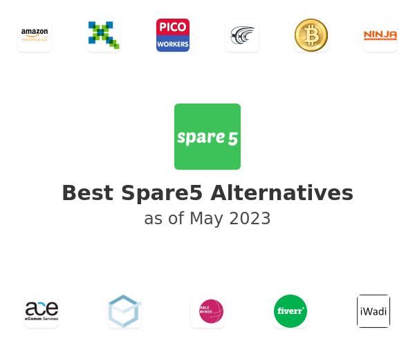 Best Spare5 Alternatives