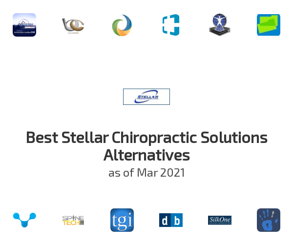 Best Stellar Chiropractic Solutions Alternatives