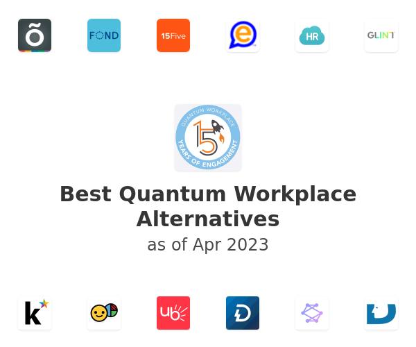 Best Quantum Workplace Alternatives