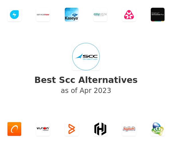 Best Scc Alternatives