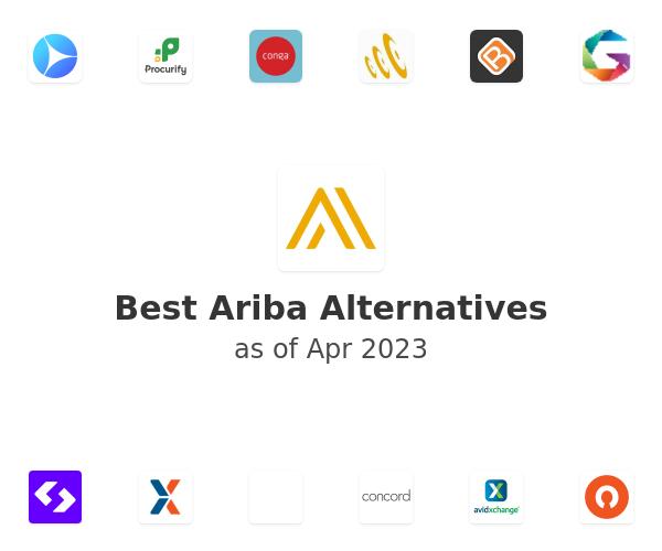 Best Ariba Alternatives