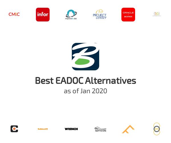 Best EADOC Alternatives