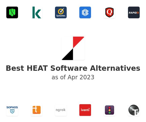 Best HEAT Software Alternatives