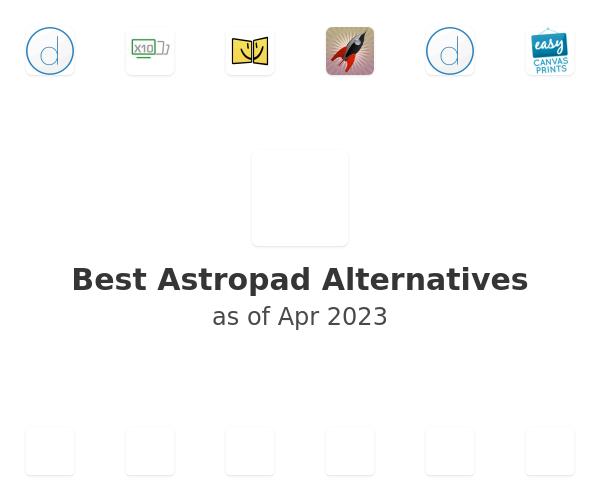 Best Astropad Alternatives