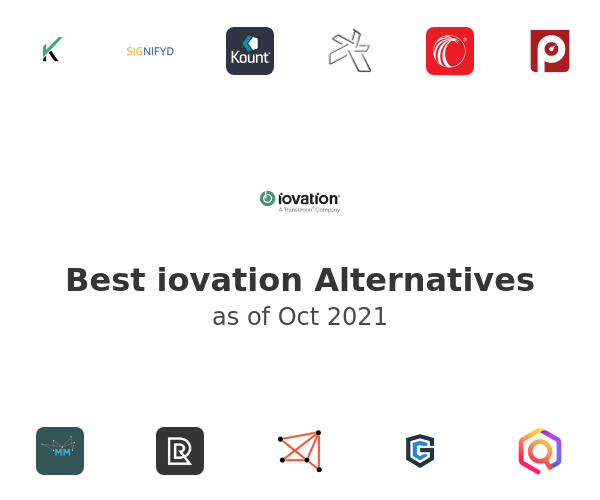 Best iovation Alternatives
