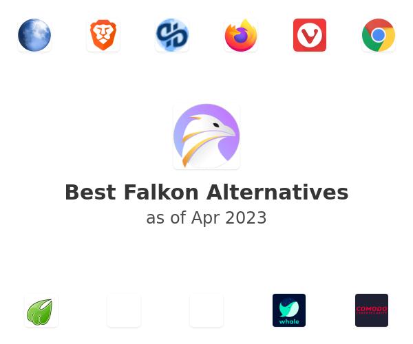Best Falkon Alternatives