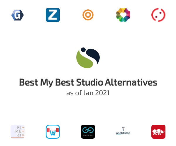 Best My Best Studio Alternatives