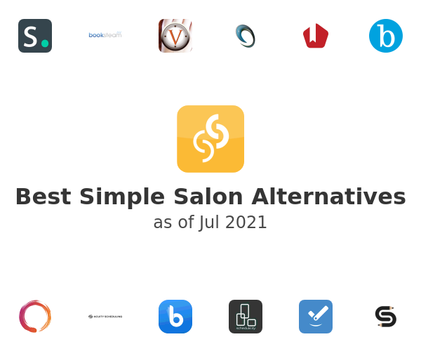 Best Simple Salon Alternatives