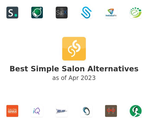Best Simple Salon Alternatives