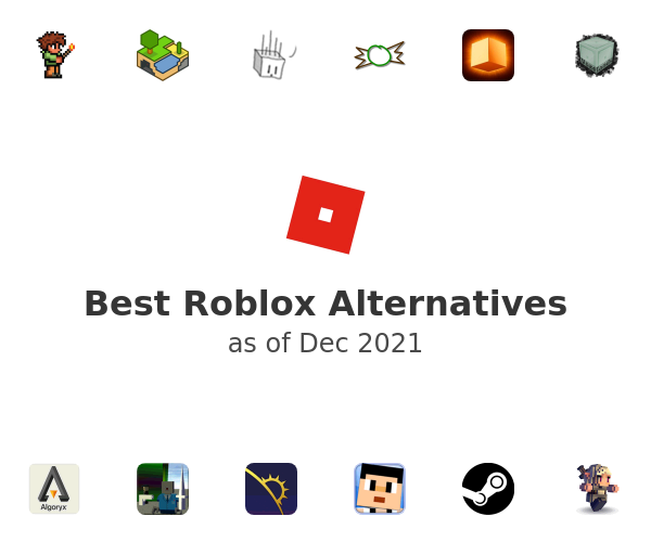 Best Roblox Alternatives
