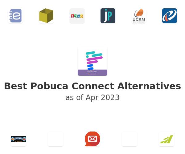 Best Pobuca Connect Alternatives
