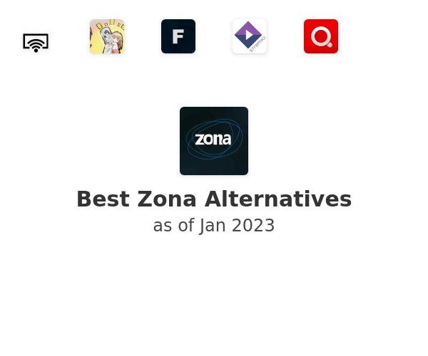 Best Zona Alternatives