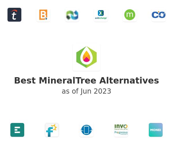 Best MineralTree Alternatives