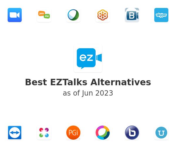 Best EZTalks Alternatives