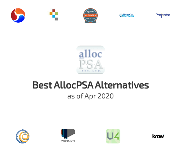Best AllocPSA Alternatives