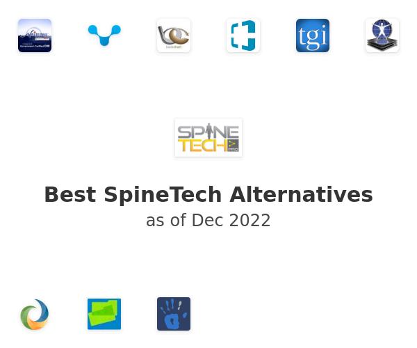 Best SpineTech Alternatives