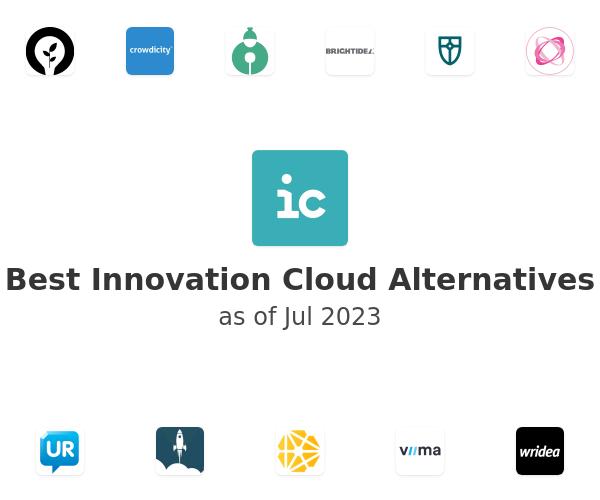 Best Innovation Cloud Alternatives