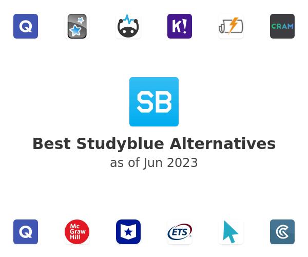 Best Studyblue Alternatives