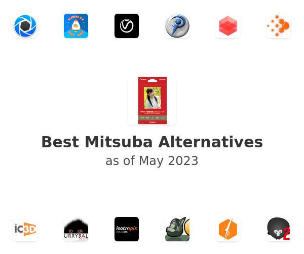 Best Mitsuba Alternatives