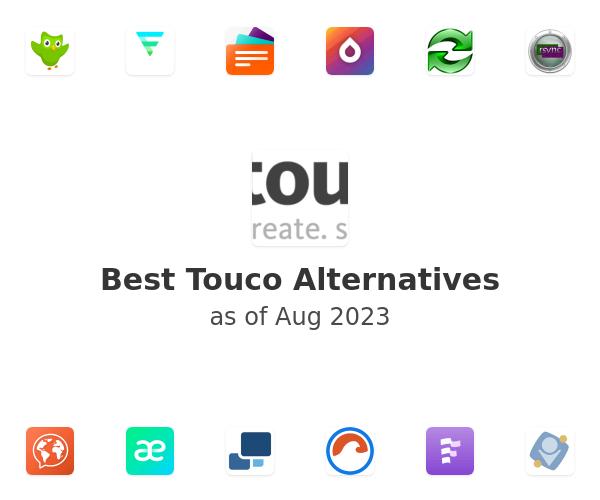 Best Toucan Alternatives