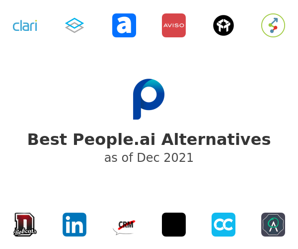 Best People.ai Alternatives