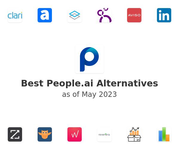 Best People.ai Alternatives