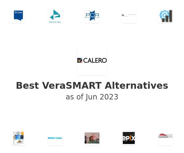 Best VeraSMART Alternatives