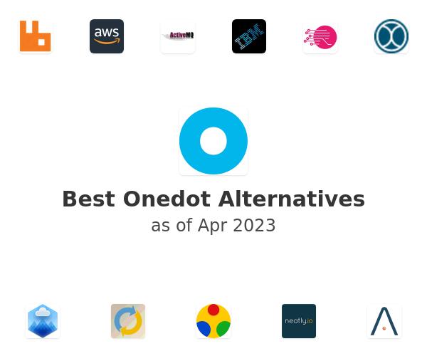 Best Onedot Alternatives