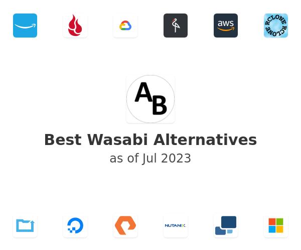 Best Wasabi Alternatives