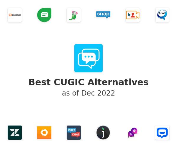 Best CUGIC Alternatives