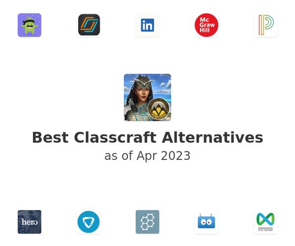 Best Classcraft Alternatives