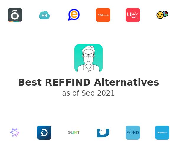 Best REFFIND Alternatives