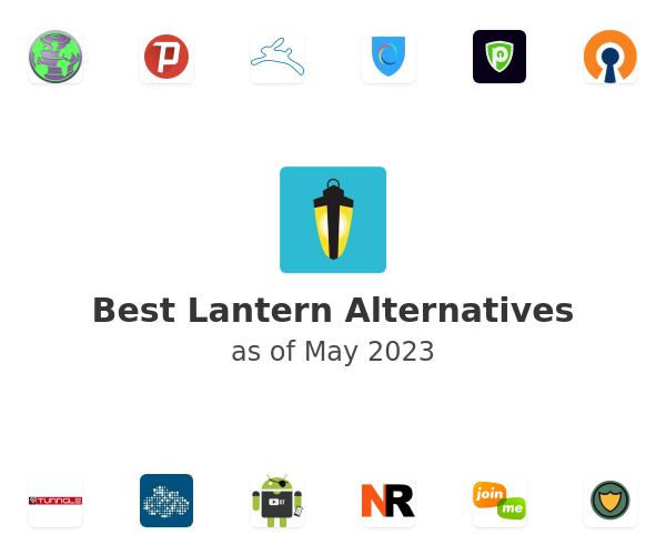 Best Lantern Alternatives
