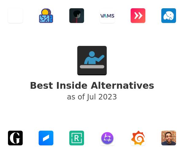 Best Inside Alternatives