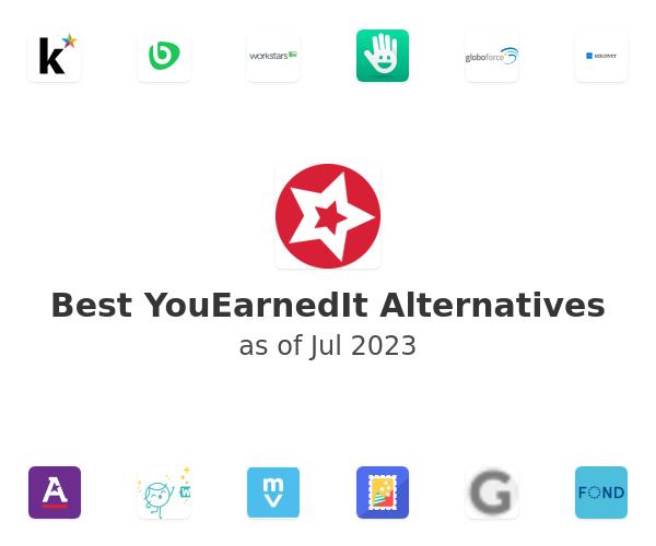 Best YouEarnedIt Alternatives
