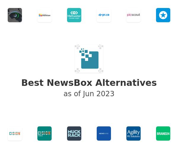 Best NewsBox Alternatives