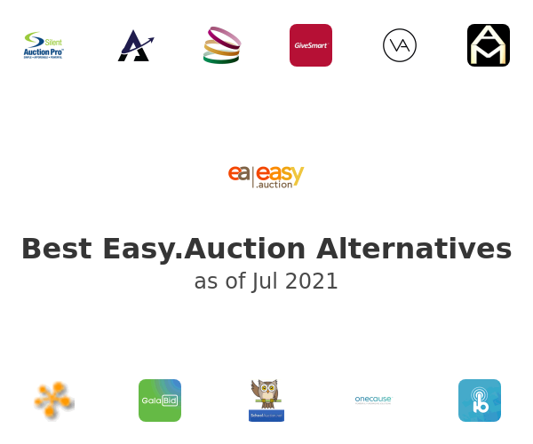 Best Easy.Auction Alternatives