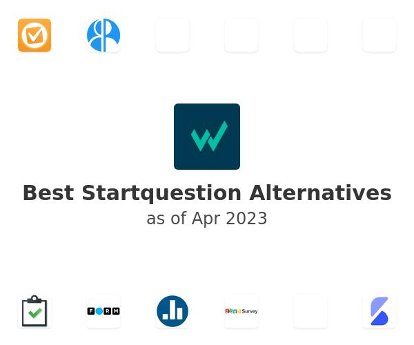 Best Startquestion Alternatives