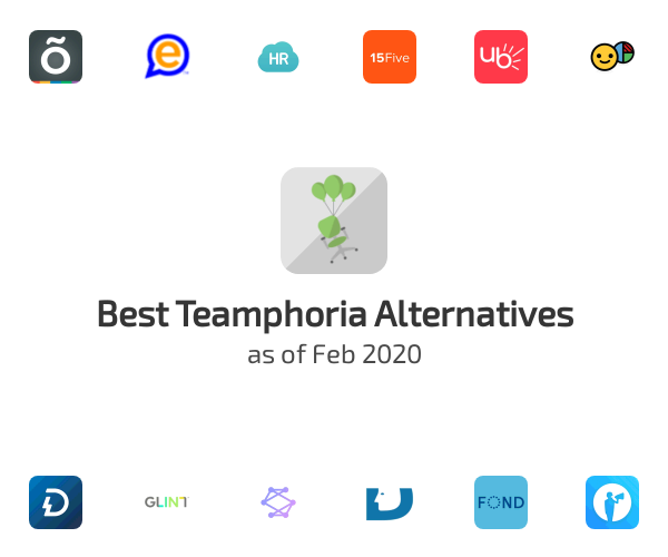 Best Teamphoria Alternatives