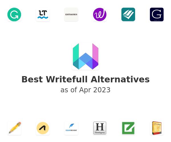 Best Writefull Alternatives