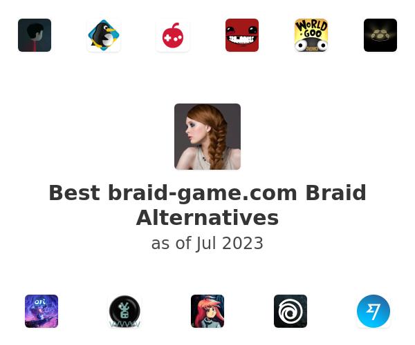 Best Braid Alternatives
