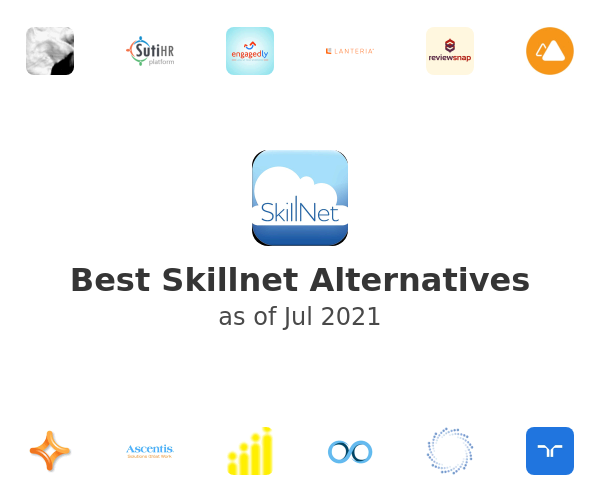 Best Skillnet Alternatives