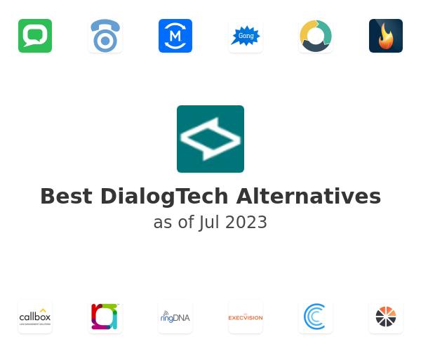 Best DialogTech Alternatives