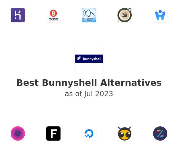 Best Bunnyshell Alternatives