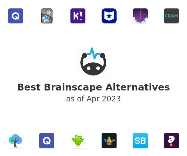Best Brainscape Alternatives
