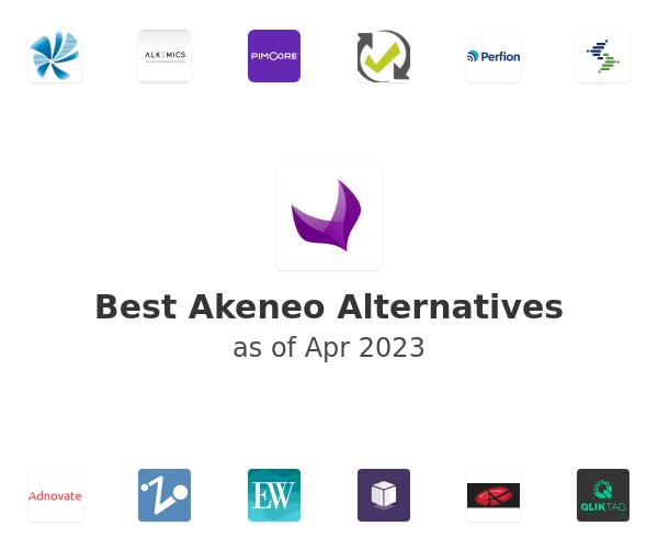 Best Akeneo Alternatives
