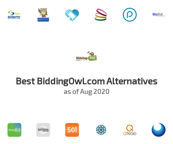 Best BiddingOwl.com Alternatives
