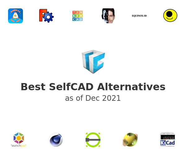 Best SelfCAD Alternatives