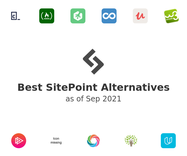 Best SitePoint Alternatives