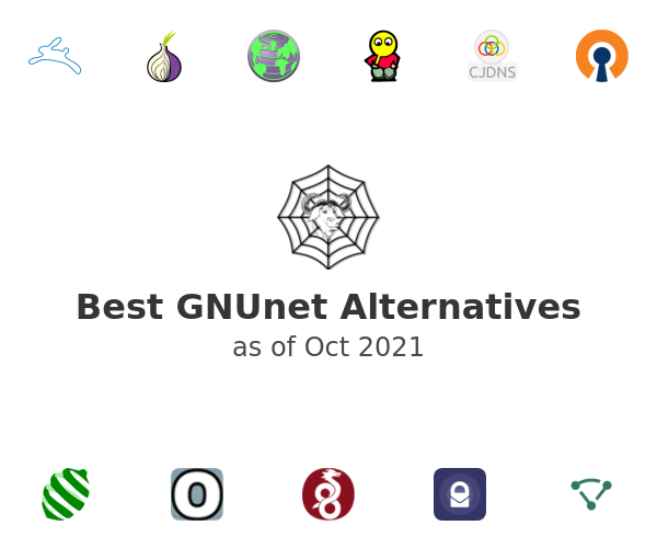 Best GNUnet Alternatives